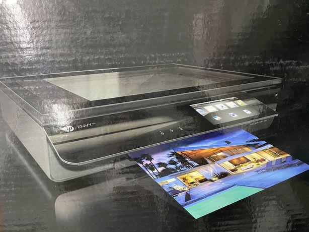 Impressora Multifuncoes Hp envy 120 all in one wirele