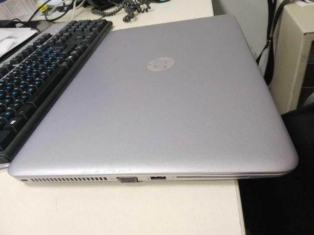 Ноутбук HP EliteBook 850 G4. 7 поколение Хорошее состояние, Есть 3 шт