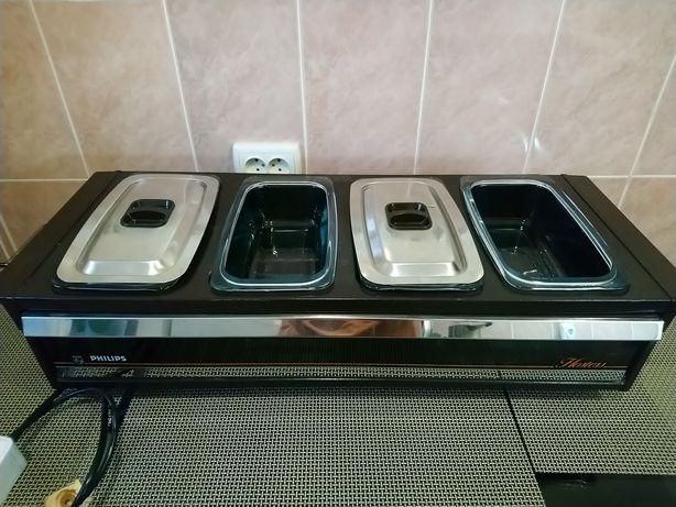 Кухонный шкаф, термос , для подогрева еды Phillips Hostess H0392/A