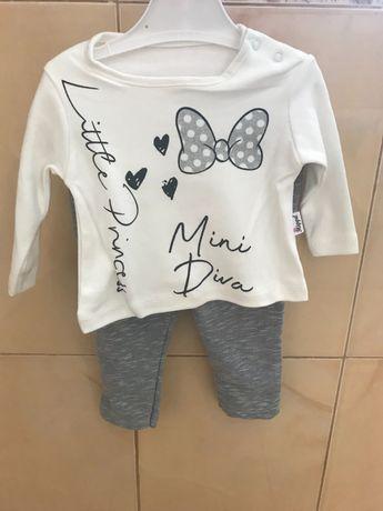 Дятячий одяг для дівчинки
