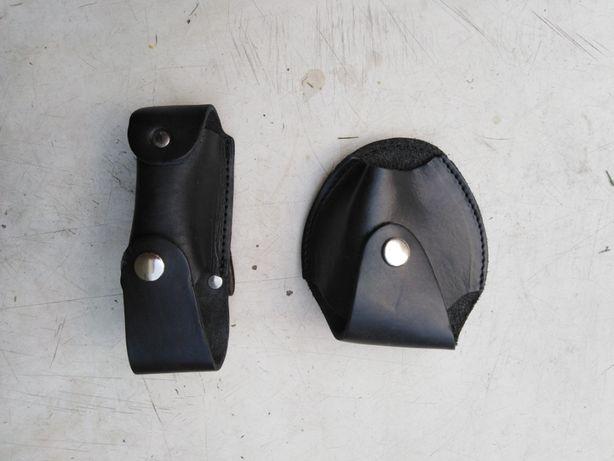 Продам нові чохли для газового балончика та для наручників.