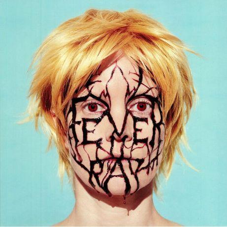 "виниловая пластинка Fever Ray – ""Plunge"""