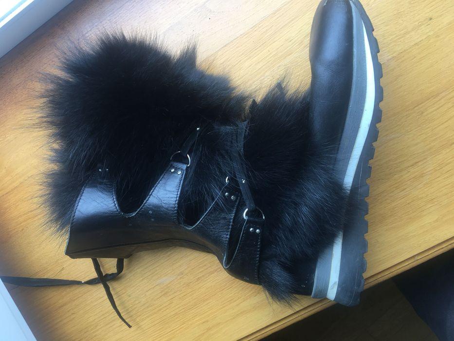 Зимове взуття Трускавец - изображение 1