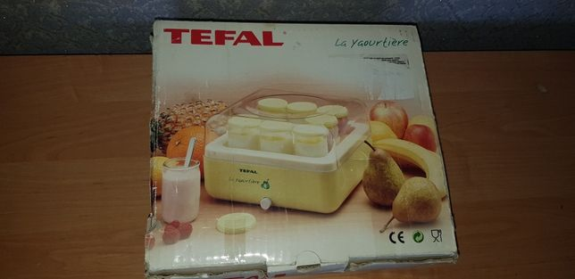 Егуртница  Tefal
