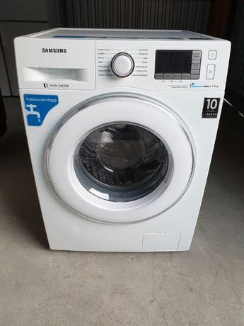 Пральна/стиральная/ машина SAMSUNG 8 KG 2016-го року випуску