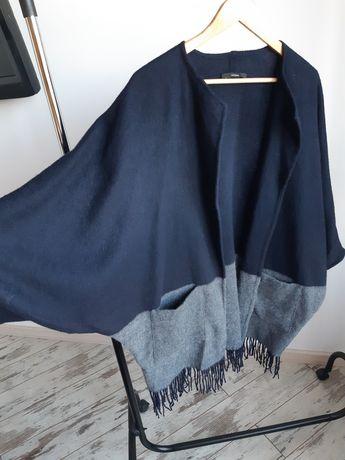 Распашной кардиган, шерсть премиум бренд windsor