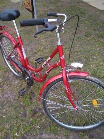 Rower polski w bardzo dobrym stanie