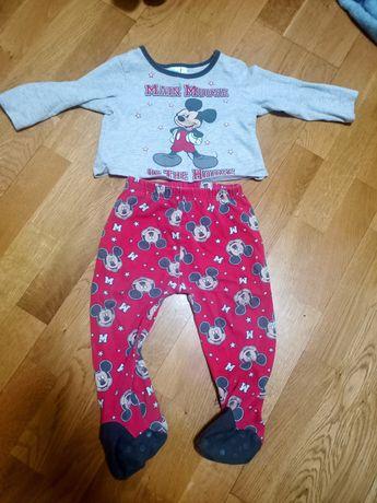 Пижама на мальчика/девочку/пижама на годик