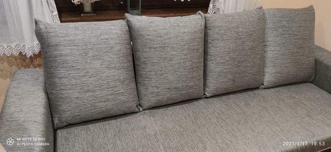 Kanapa, Sofa w idealnym stanie!