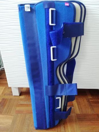 Ortótese (tala) de imobilização do joelho / medi Classic