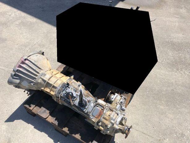 Caixa de Velocidades Toyota Hilux 4x4