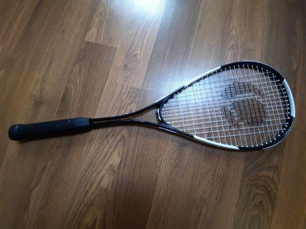 Rakieta do squasha Opfeel SR 100 nowa +pokrowiec Tecnifibre.
