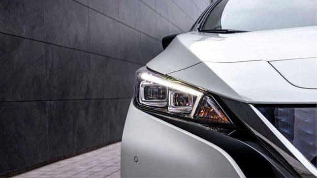 Nissan Leaf, versão Tekna 2019