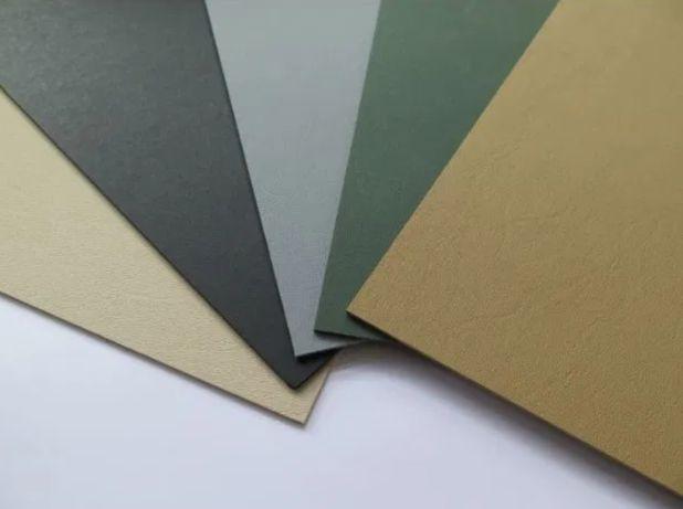KYDEX - Plástico Termoformável - Várias cores