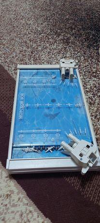 Морской бой игра