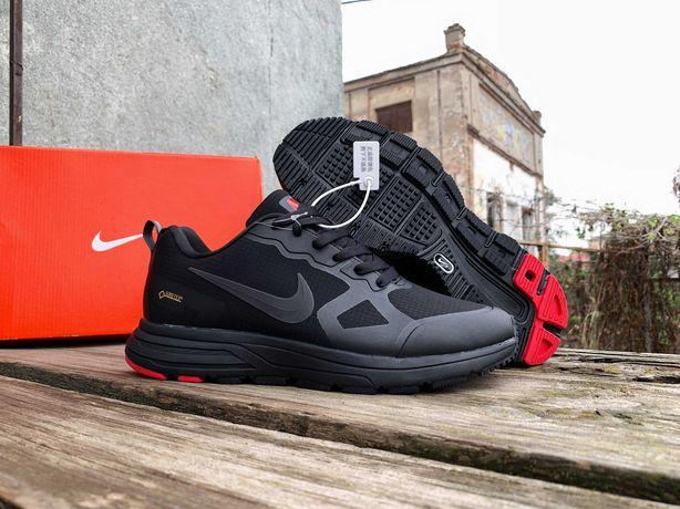 Мужские термо кроссовки Nike Zoom Pegasus 26s Gore-tex (2 цвета)