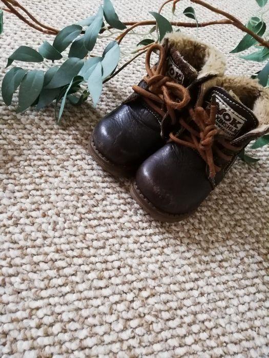 Сапожки ботинки черевикі зимове взуття Ровно - изображение 1