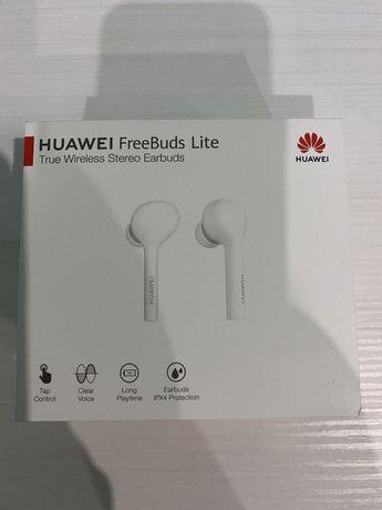 Наушники Huawei free buds lite