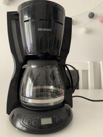 Ekspres przelewowy do kawy