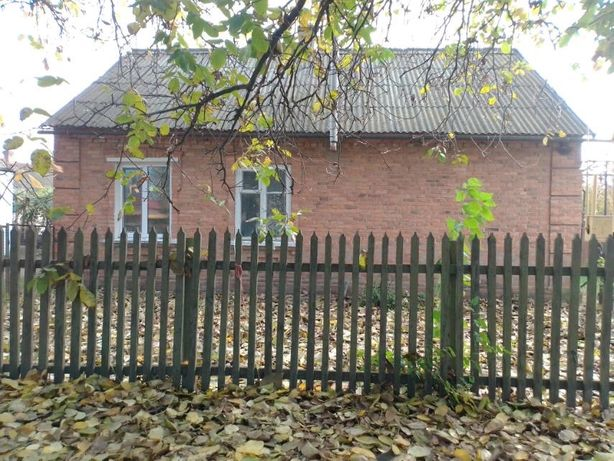 Продам дом в городе Молочанск