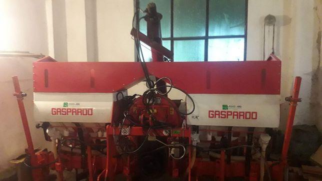 Nadstawka GASPARDO SP 4