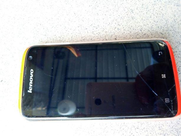 Телефон Леново, Lenovo S 820