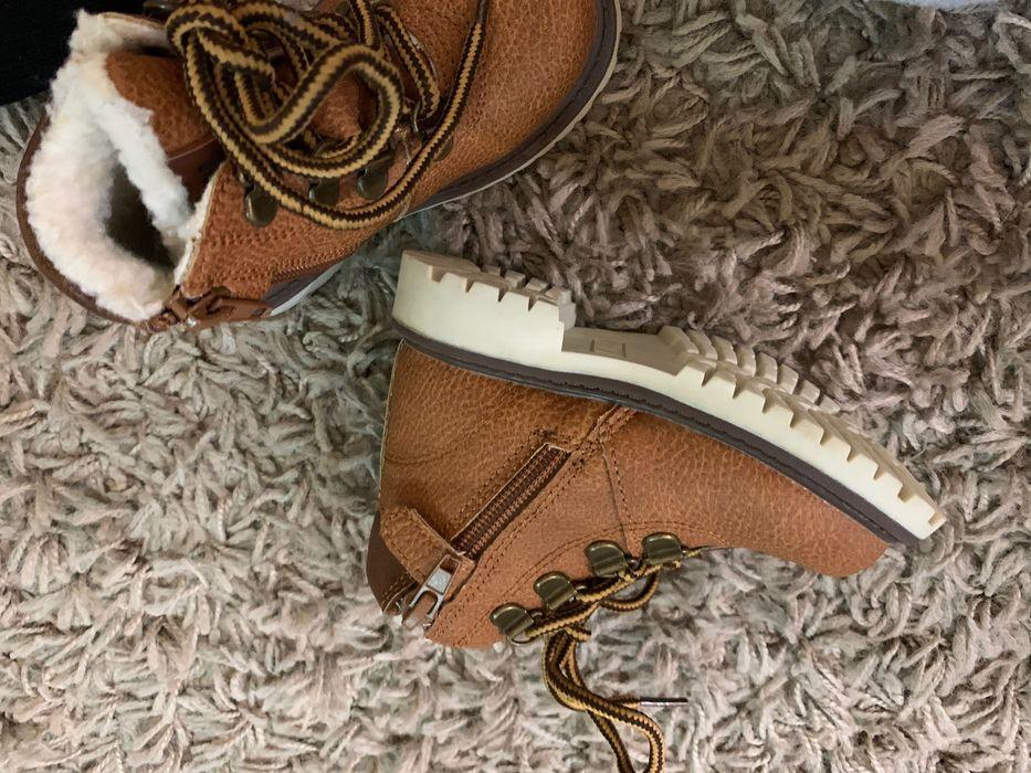 Nowe buty zimowe rozm. 21, wkładka 13,5, Bełchatów - image 1
