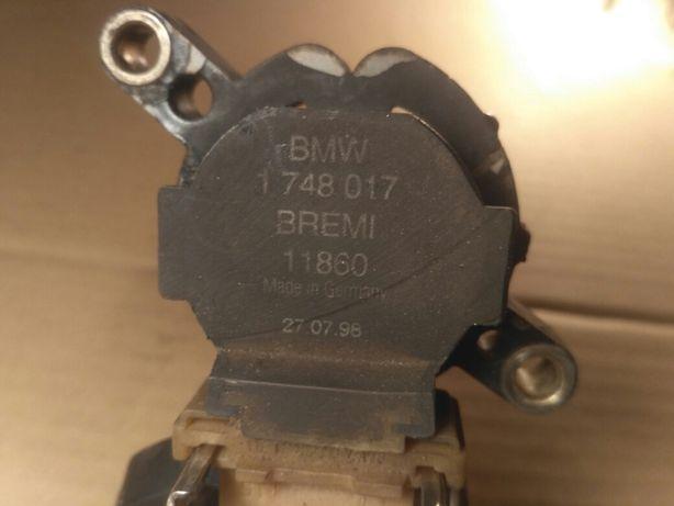 Cewki zapłonowe Bmw e39 e46 m52 m54 m52tu komplet listwa