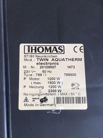 Thomas twin пылесос