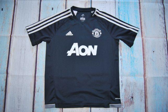 Koszulka ADIDAS Manchester United 11-12 lat 152 cm