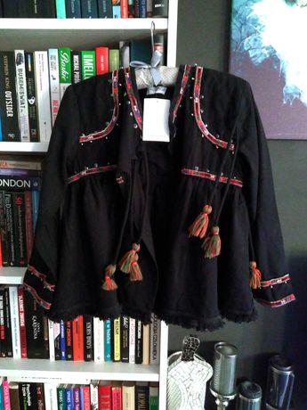 Pull&Bear kimono boho M , z metką