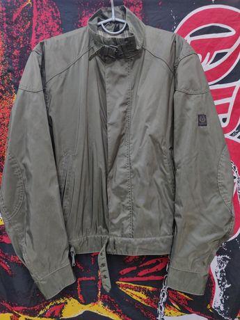Belstaff nylon куртка ветровка рефлектив Barbour woolrich