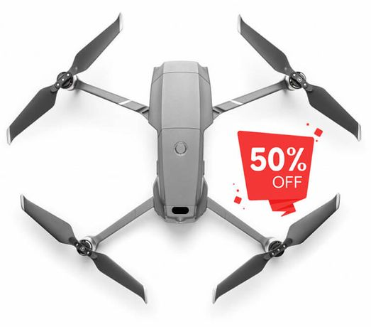 XTactical Drone 50%OFF