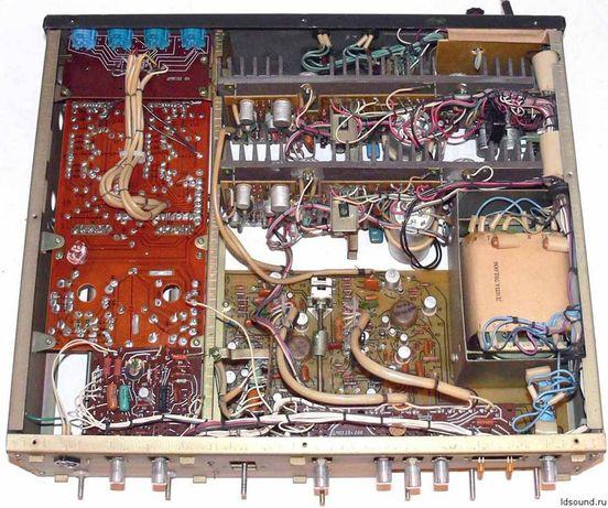 Усилитель Амфитон У-101-1 Трансформатор