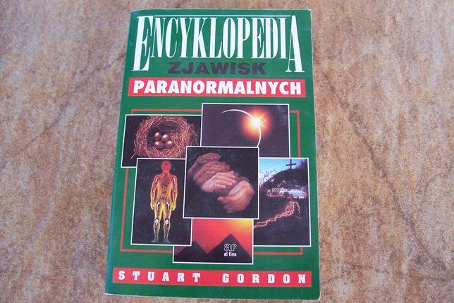 Encyklopedia Zjawisk Paranormalnych Stuart Gordon