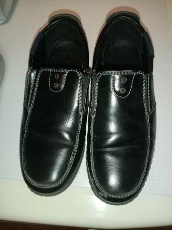 Туфли 1й класс