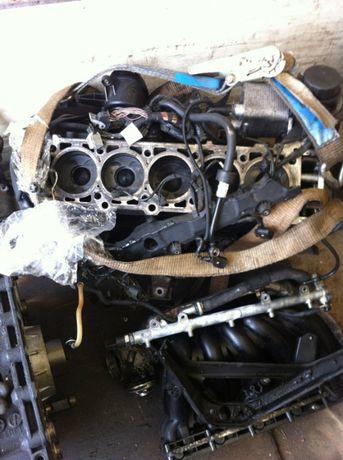 dol do silnika Ml -2004 rok diesel