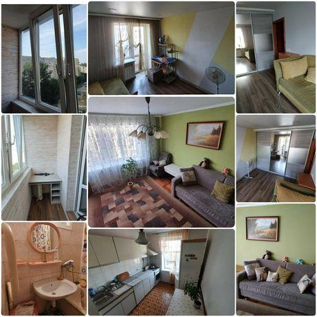 Двохкімнатна квартира в м.Луцьку