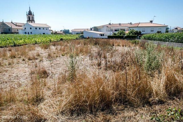 Terreno para construção, localizado em Faria (Barcelos)
