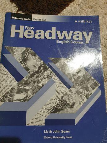 Headway workbook