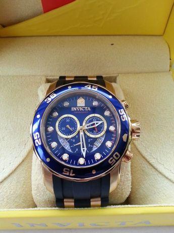 Мужские швейцарские часы INVICTA 6983 Pro Diver