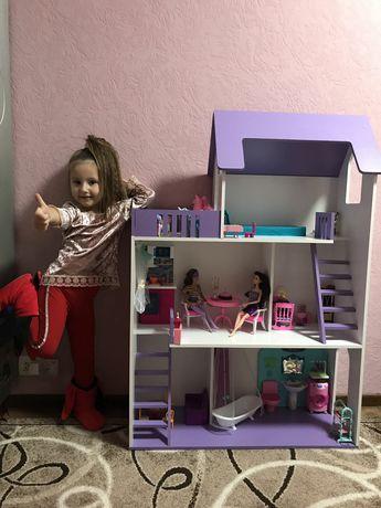 Кукольный домик Дом для кукол