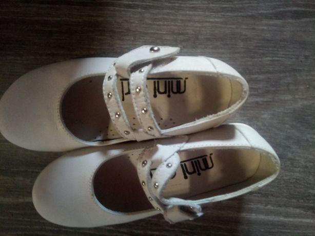 Туфли minimen новые