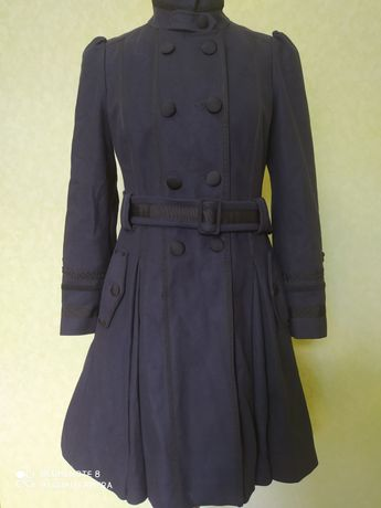 Пальто Monsoon женское p.40