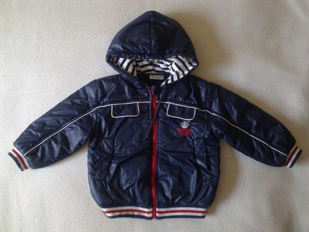 Куртка весенняя (Турция)