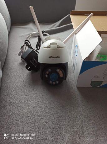 Kamera, monitoring mix