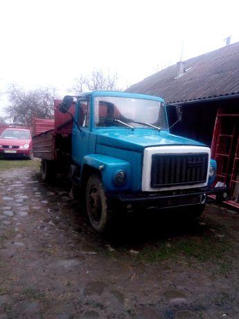 ГАЗ 53груз 1992р