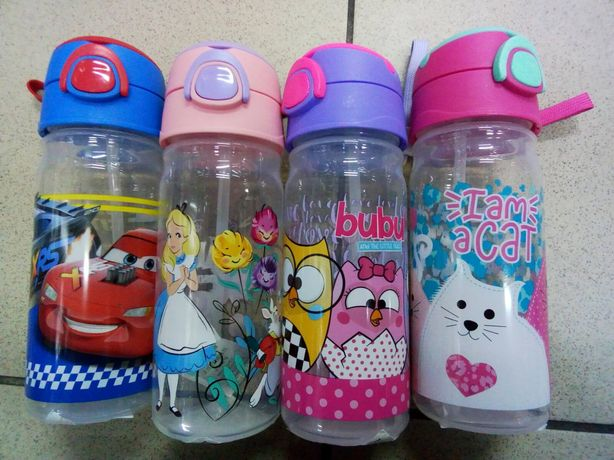 Бутылочки для напитков и водички!