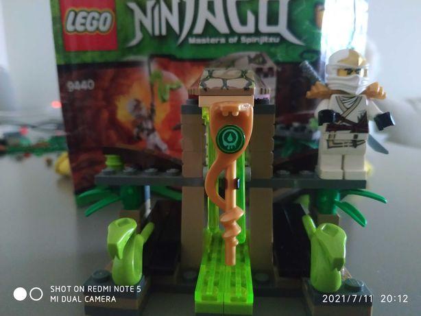 Lego Original Americano Ninjago