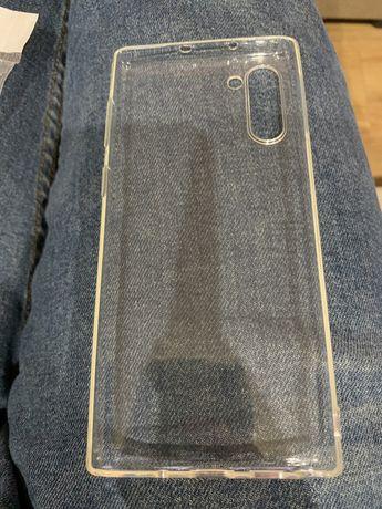 3 sztuki Etui Polski Banan Samsung Galaxy Note 10